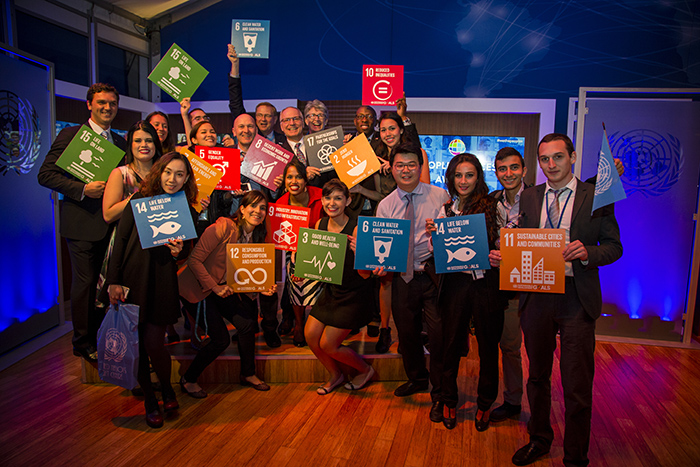 Finalists announced for first-ever United Nations SDG Action Awards