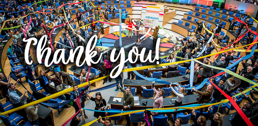 Thank you for making the Festival possible!